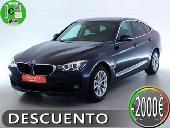 BMW 318 Serie 3 F34 Gran Turismo Diesel 150cv