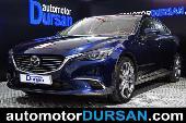 Mazda 6 2.2 De 175cv Lux. Prem. Trav Cb