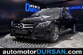 Mercedes C 220 Cdi Estate Be Ed.avantgarde 7g Plus