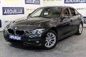 BMW 320 Da 190cv Muy Equipado