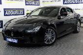 Maserati Ghibli Diesel 275cv V6