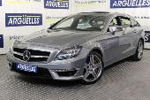 Mercedes Cls 63 Amg Shooting Brake 557cv Edition 1 Performance