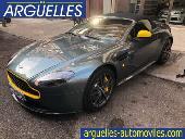 Aston Martin Vantage V8 N430 Roadster Race (edicion Especial)