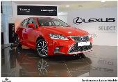 Lexus Ct 1.8 200h Business Navibox