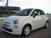 Fiat 500 1.2TI 69CV