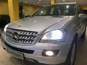 Mercedes Ml 320 Cdi Aut.