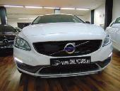Volvo V60 Cross Country D4 Kinetic