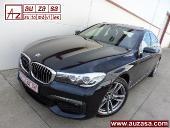 BMW 730D AUT 265cv - PACK M - G-11