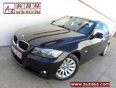 BMW 320d 177 cv man 6v