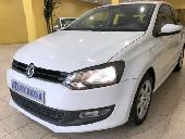 Volkswagen Polo 1.6tdi