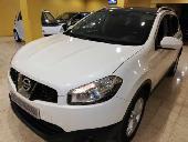 Nissan Qashqai+2 Precio No Sujeto A Financacion