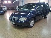 Chrysler Grand Voyager 2.8crd Lx Aut.