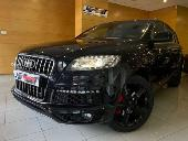 Audi Q7 3.0tdi Ambition Tiptronic