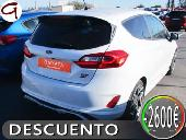Ford Fiesta 1.5 Ecoboost St 200cv  Paquete Performance