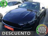 Ford Mustang Fastback 5.0 Ti-vct Gt Bullit 459cv