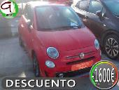 Fiat 500 1.2 S 69cv  Pantalla Tft A Color De 7