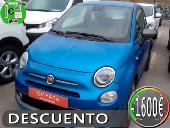 Fiat 500 1.2 S 69cv  Uconnect Radio Live, Pantalla 7