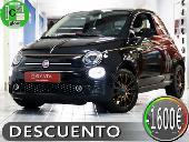 Fiat 500 1.2 Collezione Fall  Pantalla Tft A Color De 7