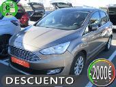 Ford C-max 1.5 Ecoboost Auto-s&s 150cv  Paquete Titanium+