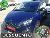 Ford S-max 2.0tdci Panther Titanium Powershift 150cv