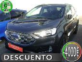 Ford Edge 2.0tdci Titanium 4x4 190cv