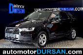 Audi Q3 2.0tdi Attraction 110kw