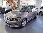 Volkswagen Golf Sportsvan 1.6tdi Cr Bmt Sport Dsg