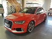 Audi Rs3 Rs3 Sportback 2.5 Tfsi Quattro S Tronic 294kw