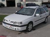 Renault Laguna Familiar 1.8 Rt