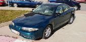Chevrolet Alero 2.4 16v. Aut.