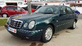 Mercedes E 220 Diesel