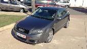 Audi A3 2.0 Tdi Ambiente Dsg