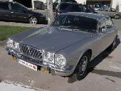Jaguar Xj 4.2