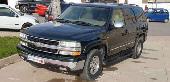 Chevrolet Tahoe 5.3 V8 Lt Aut.