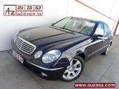 Mercedes E 320 V6 AUT 224 cv Avantgarde - FULL EQUIPE -