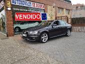 Audi A4 Tdi S Line VENDIDO