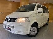 Volkswagen Transporter 1.9tdi Kom.tm 104