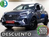Hyundai Tucson 1.6crdi 48v Nline 4x2 Dt 136cv