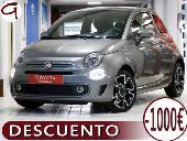 Fiat 500 1.2 8v 69cv S Cambio Automatico Dualogic