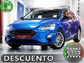 Ford Focus 1.5ecoblue Titanium Automatico 120cv