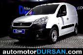 Peugeot Partner Furgón 1.6bluehdi Confortpack L1 100