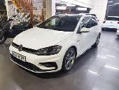 Volkswagen Golf 1.5 Tsi Evo R-line Dsg7 110kw