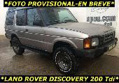 Land Rover Discovery 2.5 Base Tdi
