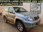 Toyota Land Cruiser 3.0d-4d Vx
