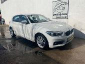 BMW 116 F20 5p. Diesel Efficientdynamics