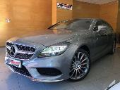 Mercedes Cls 350 Clase Cls 350 Shooting Brake Bt 4m Aut.