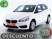 BMW 216 Serie 2 F45 Active Tourer Diesel 116cv
