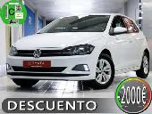 Volkswagen Polo 1.6tdi Advance 70kw