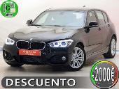 BMW 116 Serie 1 F20 5p. Diesel  Acabado M Sport