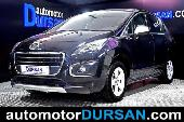 Peugeot 3008 2.0hdi Active 150